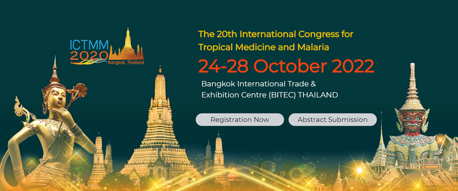 XX International Congress for Tropical Medicine and Malaria (ICTMM 2020)